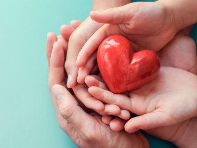 Cuidados del corazón